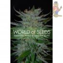 WOS New York 47 Seeds Legend Collection Seeds 3er