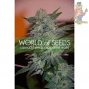 WOS Yumbolt 47 Seeds Legend Collection Seeds 3er