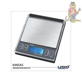 08602 Digitalwaagemini CD - Kansas - 100g/0.01g