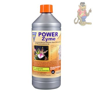 Hesi Power Zyme - 1-Liter