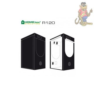 Homebox Evolution R120 - 120x90x180cm