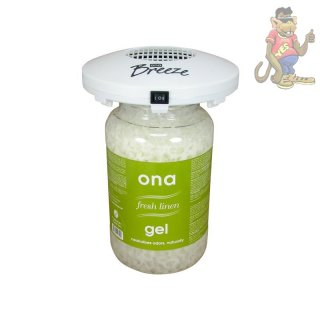 ONA Dispenser - OBR Breeze Fan