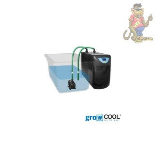 growCOOL nutrient HC-150A inkl. Pumpe