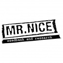 The  Mr. Nice Seed Bank  is owned by...