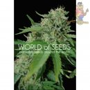 WOS Brazil Amazonia Seeds Pure Origin Collection Seeds