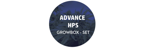 Advanced HPS