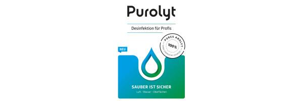 Purolyt Desinfektions