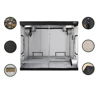 plantaROOM Pro 240 - 240x240x200cm
