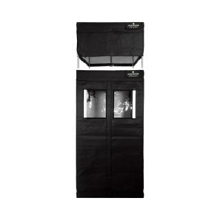 plantaROOM Erweiterung 100 - 100x100x40cm