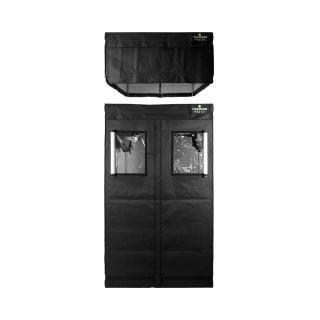plantaROOM Erweiterung 120 - 120x120x40cm