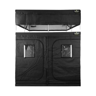 plantaROOM Erweiterung 240 - 240x240x40cm