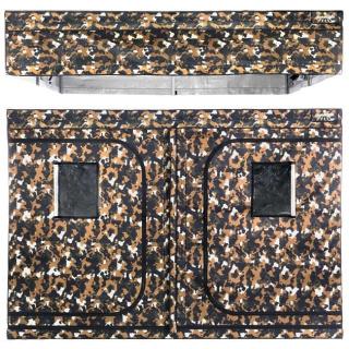 plantaROOM Erweiterung 300 - 300x300x40cm