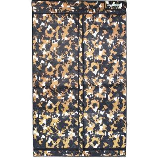 plantaROOM Pro 120 - 120x120x200cm camouflage
