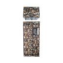 plantaROOM Erweiterung 80 - 80x80x40cm camouflage