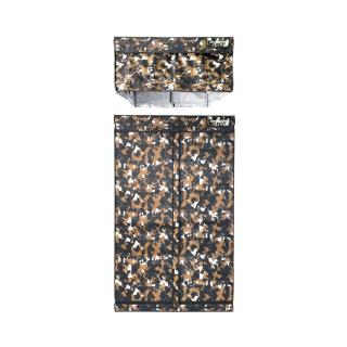 plantaROOM Erweiterung 120 - 120x120x40cm camouflage