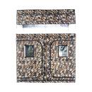 plantaROOM Erweiterung 240W - 240x120x40cm camouflage