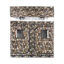 plantaROOM Erweiterung 240 - 240x240x40cm camouflage