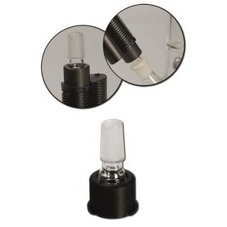 Bongadapter für Crafty und Mighty S:14mm