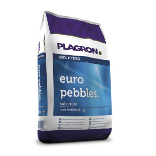 Plagron Euro Pebbles 45L Blähtonkugeln