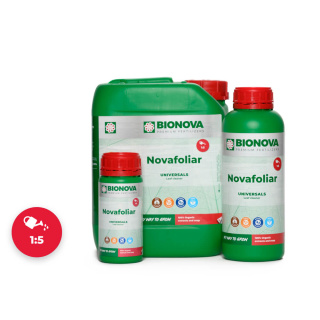 Bio Nova NovaFoliar