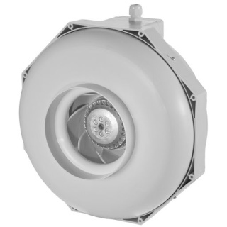 CAN-Fan RK Ø125L 350m³/h
