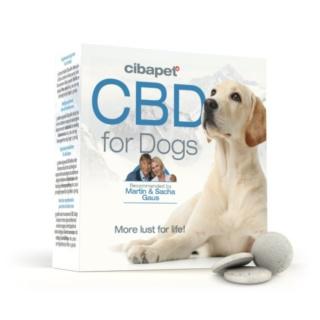 CBD Pastillen für Hunde