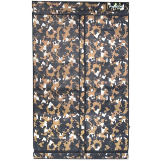 Growzelt Komplettset - Advanced Camo HPS - 120 x 120 x 200cm