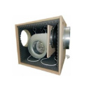 AIRFAN® MDF Softbox 3250m³/h IN:315mm OUT:250mm