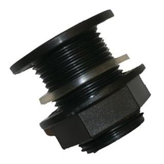 PE-Abfluss Verbinder 1