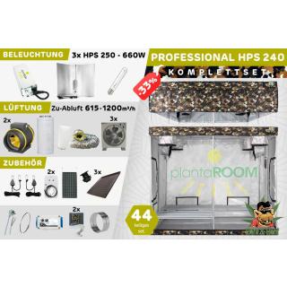 Growbox Komplettset 240x240