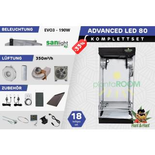 Growbox led 80