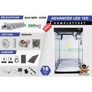 Growbox led 120