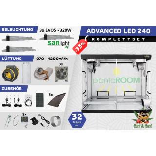 Growbox led 240