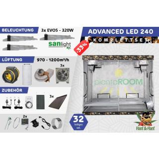 Growbox led 240x240