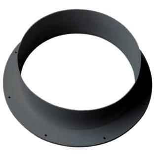 PVC Flansch 125mm