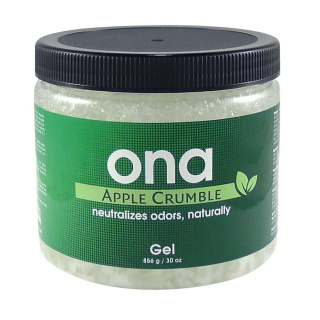 ONA Gel 1 Liter (732g) - Apple Crumble