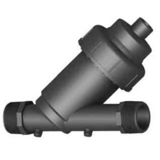 IRRITEC Y-Filter (130µm-120mesh) 3/4 x 3/4