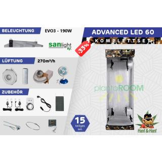 Growbox led 60