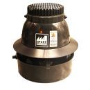 Pure Fogger Industrie Luftbefeuchter 4L/h