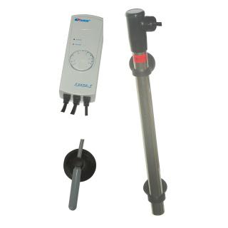 RP Heizstab INOX mit Temperaturregelung 300 Watt