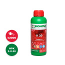 Bio Nova Kalium K 20 - 1 Liter