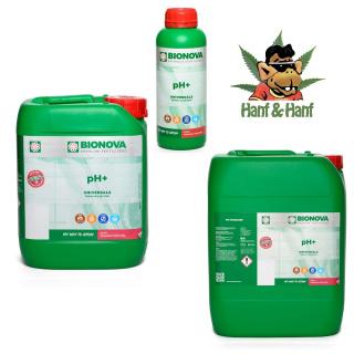 Bio Nova pH+ 24,5% Wuchs/Blüte