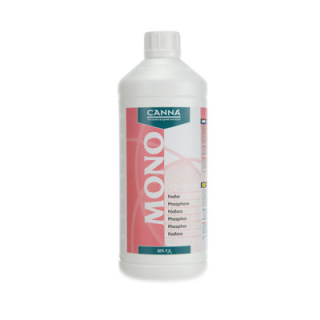 Canna Phosphor P17% - 1-Liter