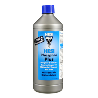 Hesi Phosphor Plus - 1-Liter