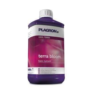 Plagron Terra Blüte - 1-Liter