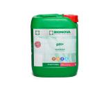 Bio Nova pH+ 24,5% Wuchs/Blüte - 5 Liter