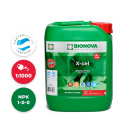 Bio Nova X-cel Booster - 5 Liter