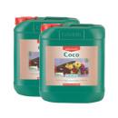 Canna Coco A+B Set - 5 Liter