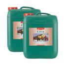 Canna Coco A+B Set - 10 Liter