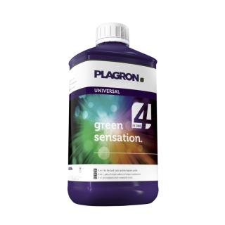 Plagron Green Sensation - 0,25 Liter
